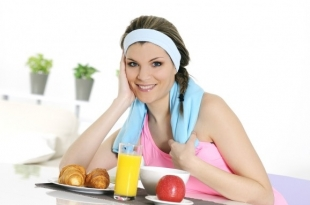 O que comer depois da atividade física